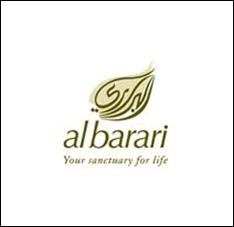 al-barari-logo