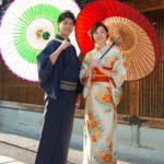 kimono-dressing