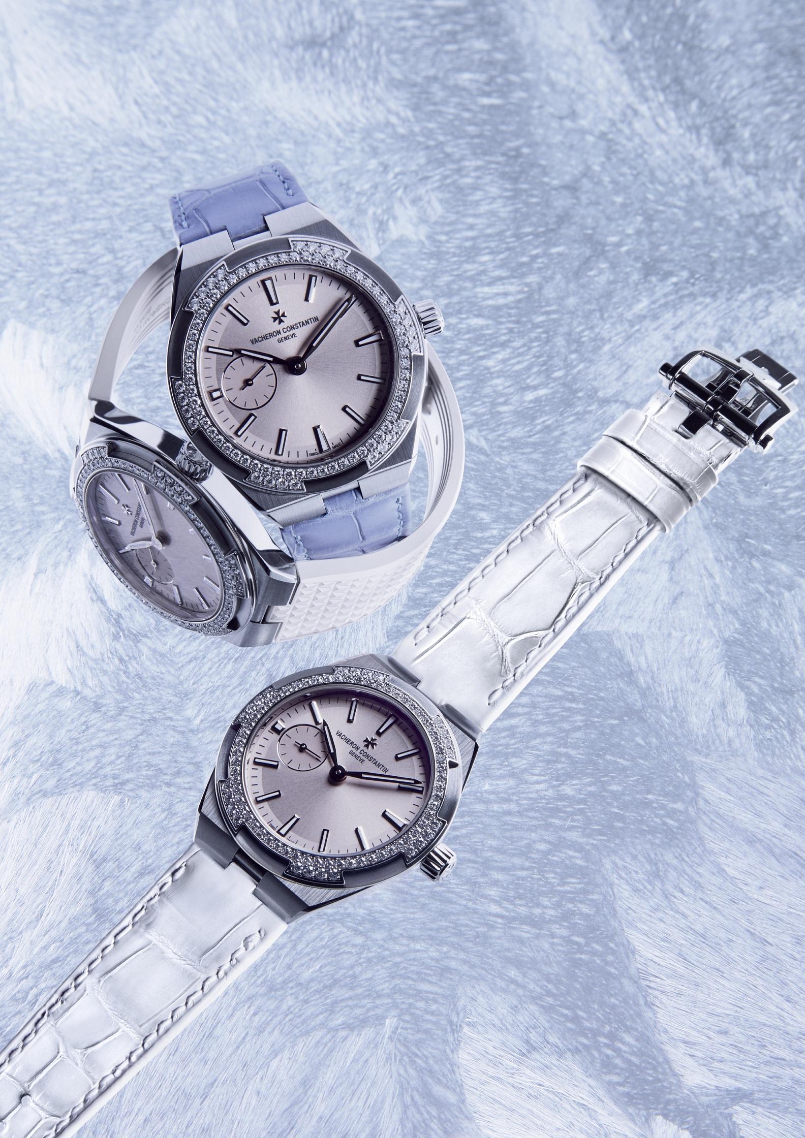 overseas versatile elegance